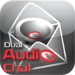 Dual Audio Chat the voice mail message and chat