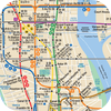 New York Subway System – iCoder