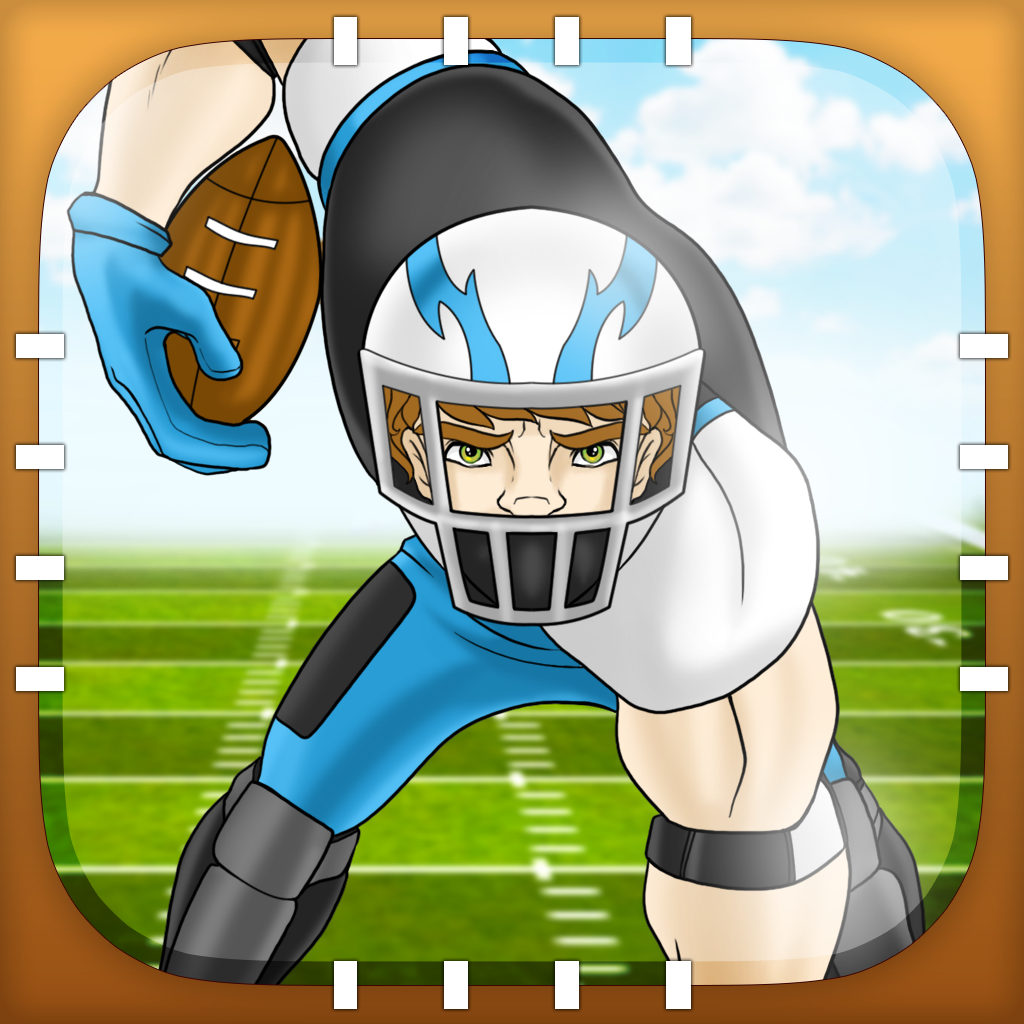 A Fun Football Sports Game Free