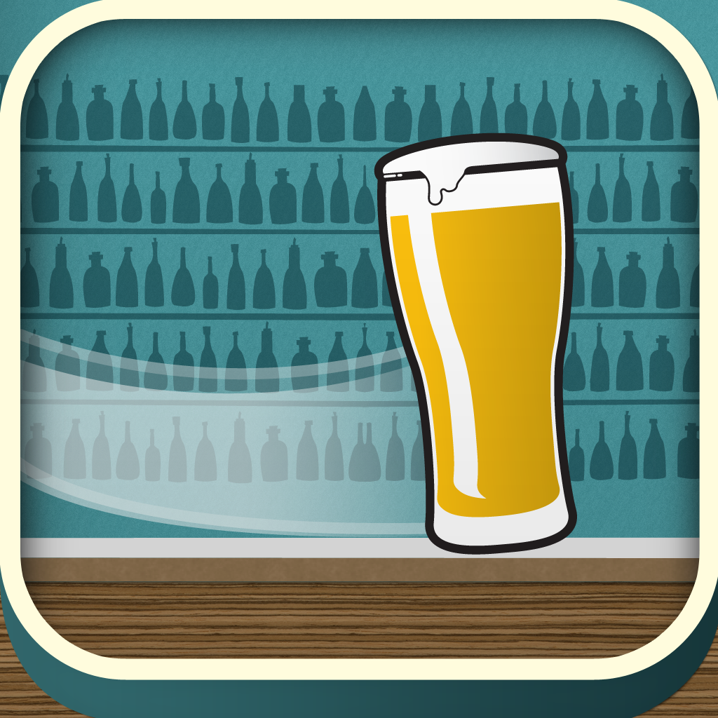 Die Theke - The Bar Slide Game iOS