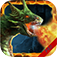 Clash of Dragon Clans Pro: Fierce Fiery Victory